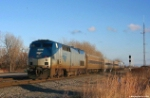 Amtrak Express