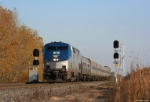 Amtrak P42DC 35