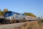 Amtrak P42DC 126