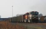 BN/BNSF Coal Freight