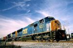 CSX SD70[M]AC 4701