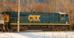 CSX ES44DC 5274