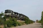 NS Coke Train