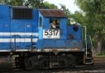 NS GP38-2 #5317