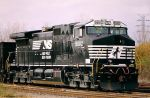 NS CW40-9 9802