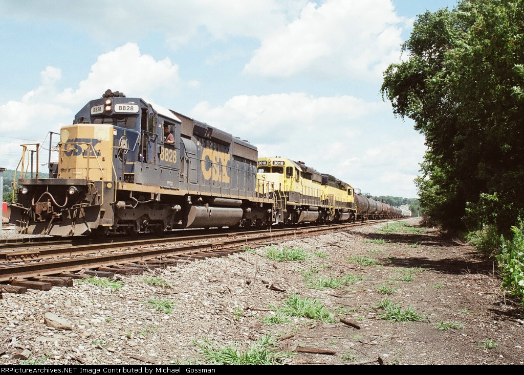 HB1 North from Binghamton NY