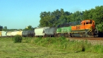 BNSF 2353