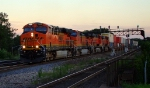 BNSF 7430