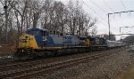 CSX P917-21, The Ringling Brothers Circus Train