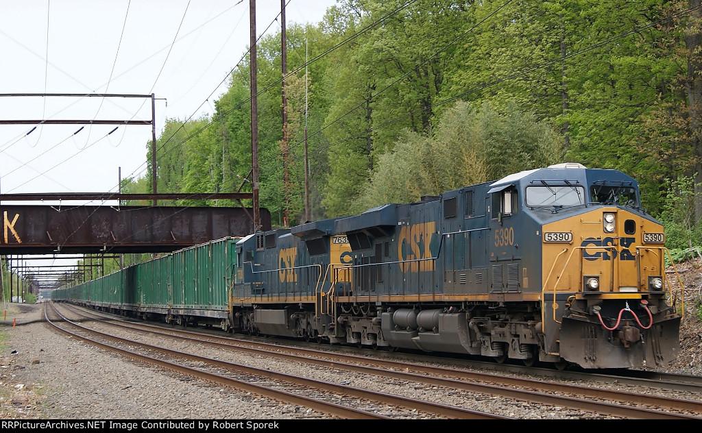 CSX Q703-01