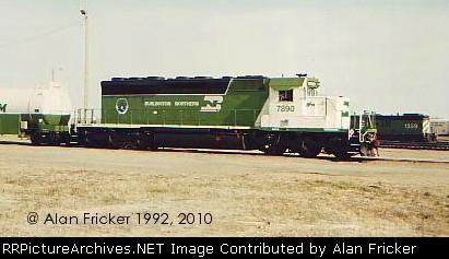 BN 7890