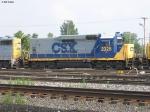 CSX 2328