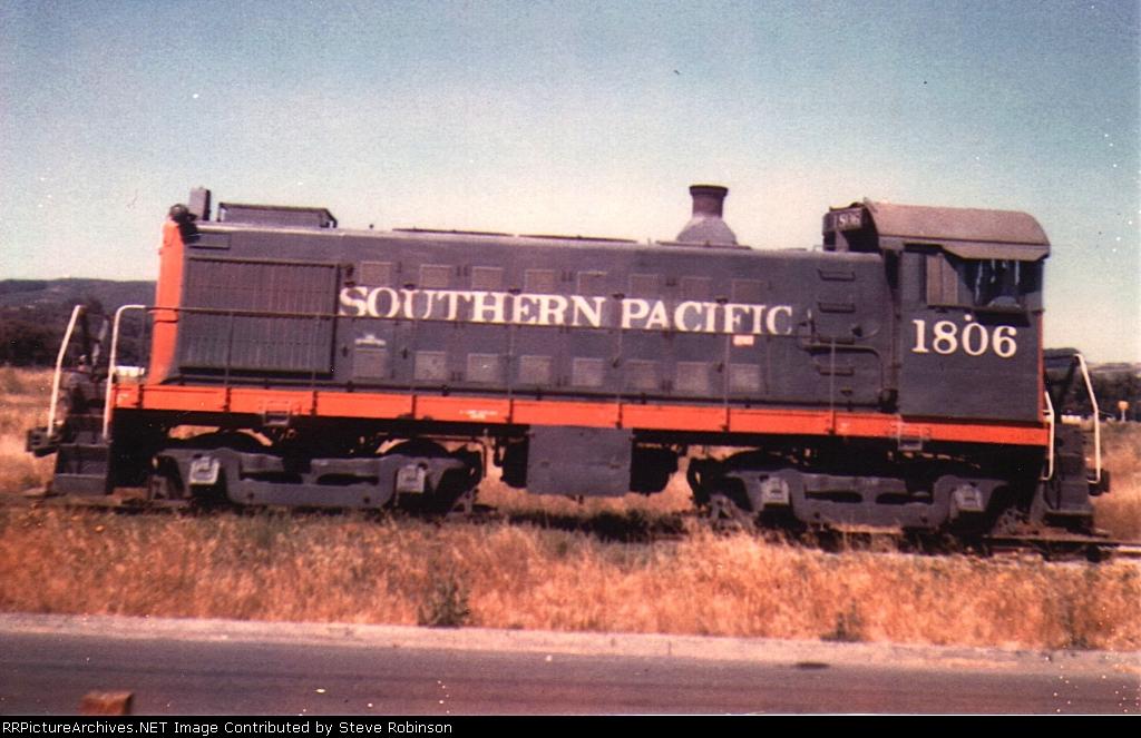 SP 1806 (S-4)