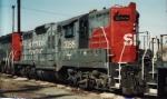 SP 3188 (GP9R)