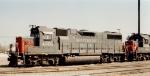 SP 4802 (GP38-2)