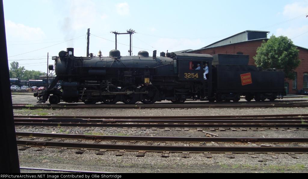 CN 3254