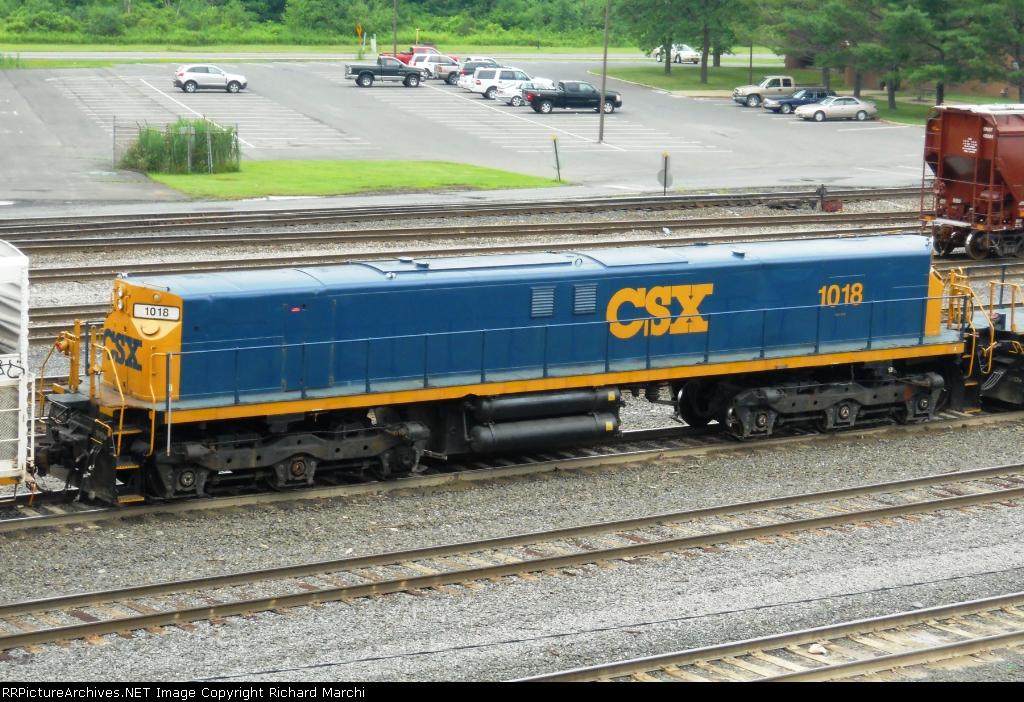 CSXT1018