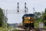 CSX5227, CSX5487 and CSX460