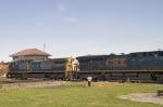 CSX275 and CSX879