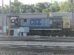 CSX 9303