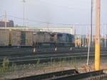 Railbox Train