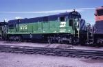 BN U30C 5313