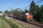 BNSF 994