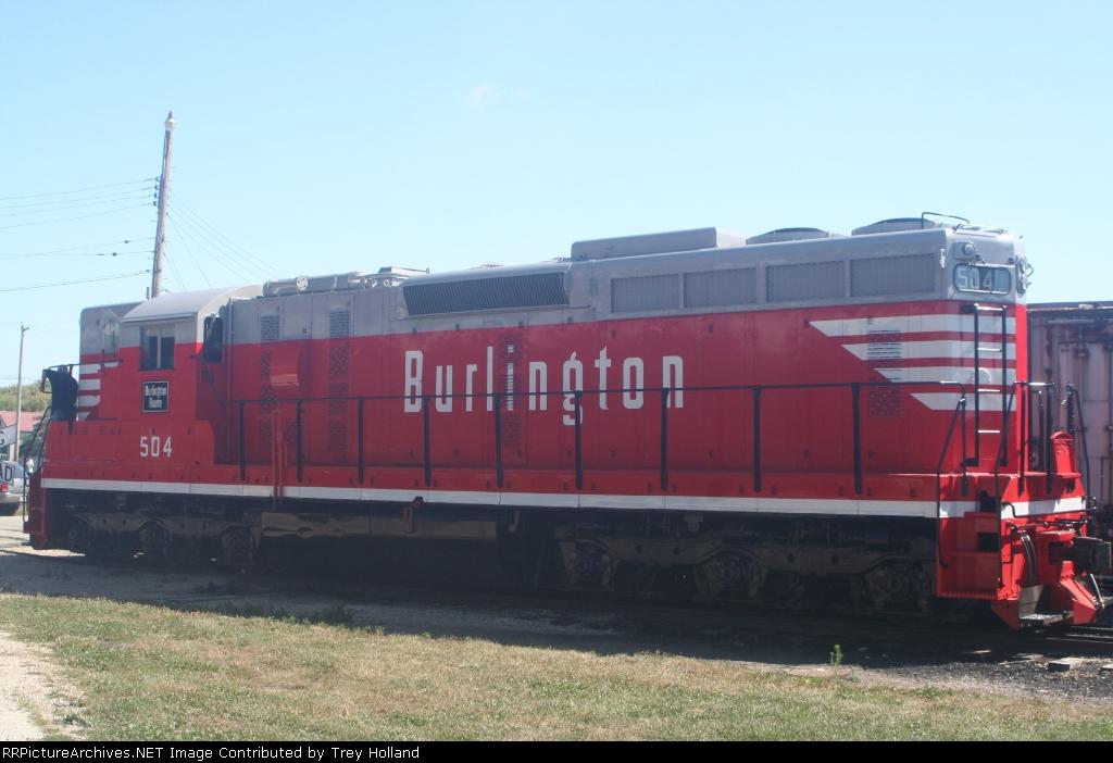 CBQ 504