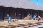 Edgerton station