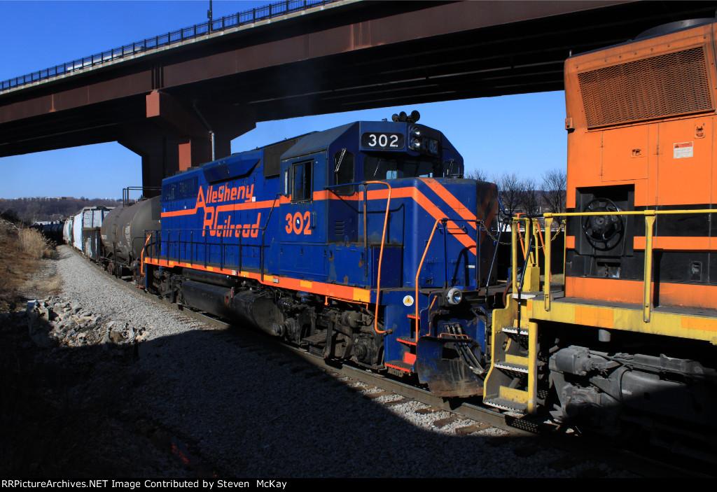 BPRR 302