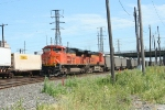 BNSF 9312