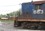 The many faces of the Ohio Central (2)