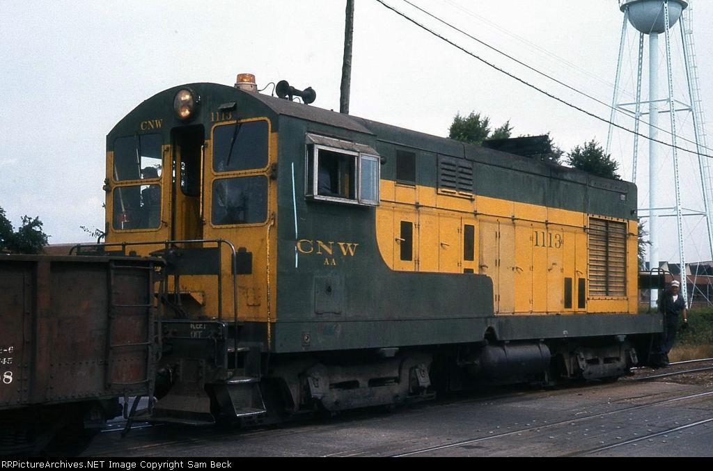 CNW 1113