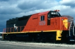 CHP 1028--New GP40-2