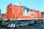 CN 3153--RS18