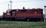 CR 7656--Ex Lehigh Valley