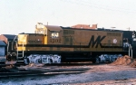 MK 4302--Sulzer Powered GP7