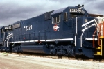 MP 2320--New GP38-2