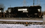 NS 4614--New GP59