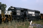 NS 6516--New SD50