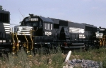 NS 6519--New SD50
