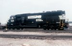 NS 6646--New SD60