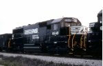 NS 6649--New SD60