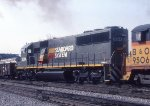 SBD 8514--New SD50