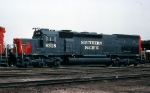 SP 8318--New SD40T-2
