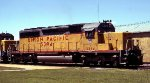 UP 3394--SD40-2