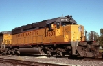 UP 3603--SD40-2