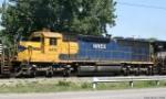 NREX ex-ATSF SD45-2 #6475