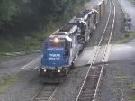 Ns HA13 with an ex-Conrail