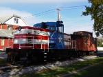 Middletown & Hummelstown Railroad